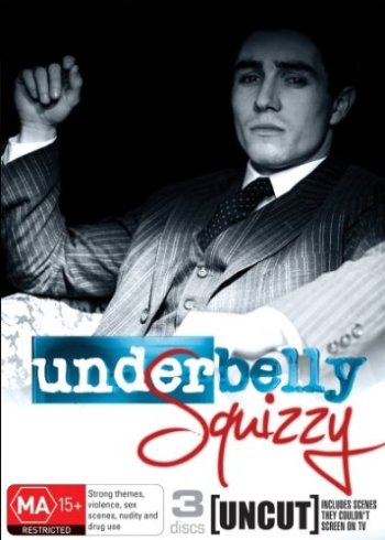 Underbelly Squizzy